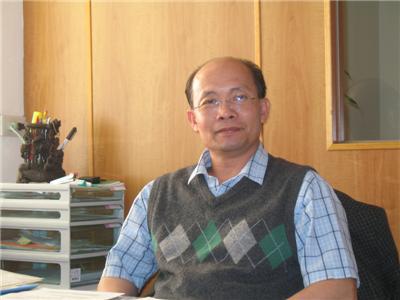 Peter Nguyen Van Hung